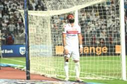 basem morsi - zamalek vs Mamelodi Sundowns 23-10-2016