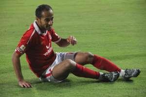 Waleed Soliman - Al Ahly - El Shorta