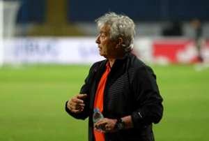 Helmy Tolan - Smouha