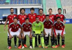 Egyptian national youth team