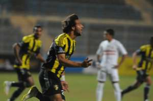 Mahmoud Alaa - Wadi Degla - Zamalek
