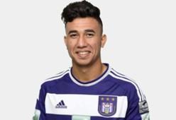 Mahmoud Hassan Trezeguet - Anderlecht