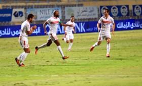 shikabala - Zamalek v El Daklyeh - 3-12-2016