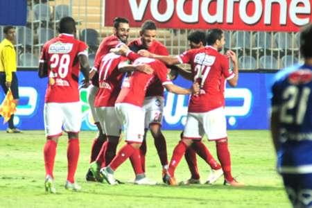 Waleed Soliman - Al Ahly - Aswan