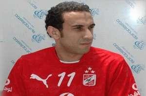 Tarek Said -Ahly ,Zamalek player