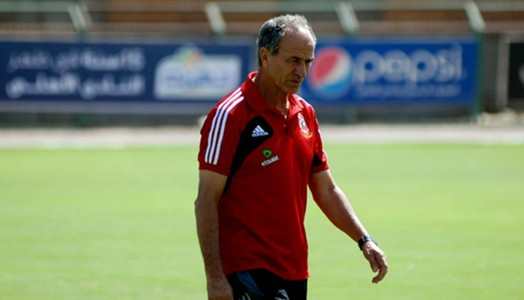 Fathi Mabrouk - Al Ahly