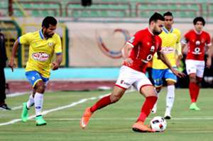 Mido Gaber - Al Ahly - Ismaily