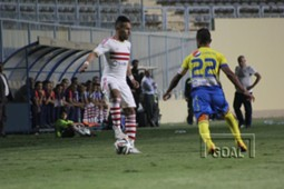 zamalek - alasyoty sports