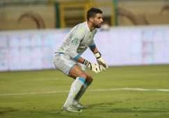 Sherif Ekramy - Al Ahly - Ismaily