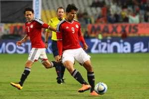 Amr Gamal - Egypt - Nigeria