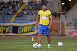 Sherif Abdel-Fadil - Ismaily