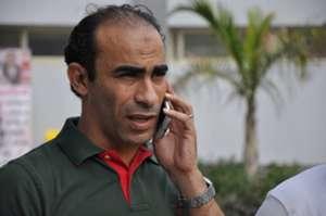 Sayed Abdel Hafiz - Al Ahly