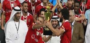 Emad moteb - Hossam Ghaly - Al Ahly