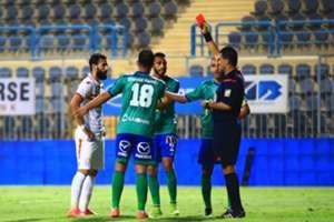 Basem Morsy - Zamalek - Makasa