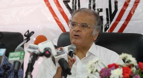 Mamdouh Abbas