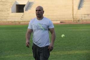 Ibrahim Hassan - Zamalek