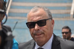 Hany Abo Rida - Funeral Hassan El-Shazly