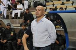 hossam hassan - El Ittihad