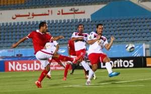 Waleed Soliman -Al Ahly - Etoile Sahel