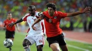 Ahmed Hegazi - Egypt