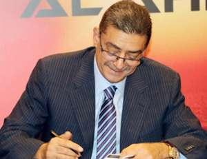 Mahmoud Taher - Al Ahly