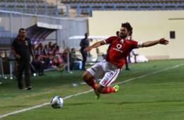 Hossam Ghaly - Al Ahly - Wadi Degla