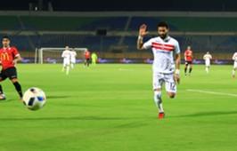 Basem Morsi - Zamalek