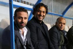 Hazem Emam - Ahmed Hossam Mido - Mohamed Salah - Zamalek