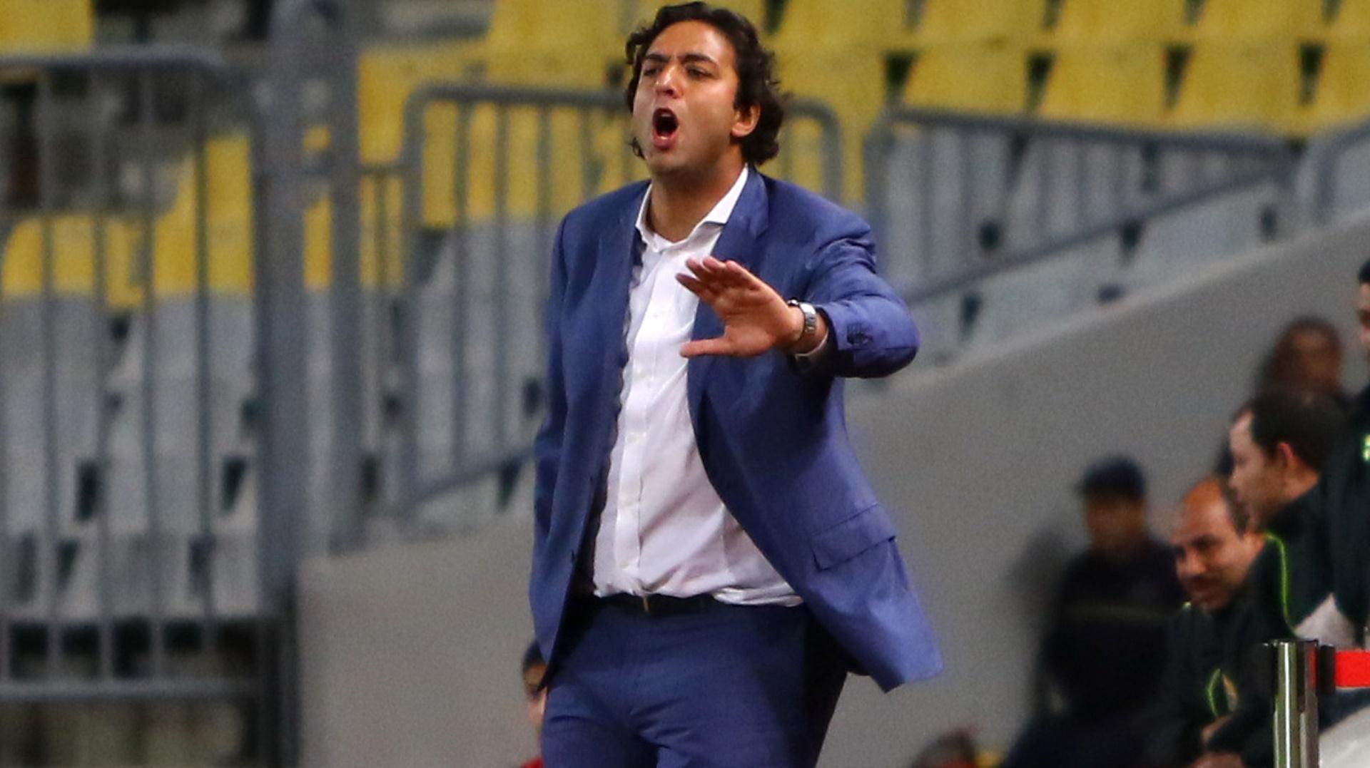 Ahmed Hossam Mido - Zamalek