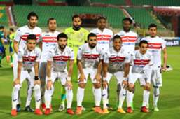 Zamalek-Misr Mekassa Egyptian league 3-3-2017