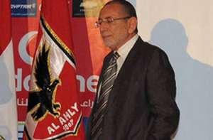 Adli Alqiei - Al Ahly