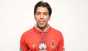 Ahmed Hamoudi - Al Ahly