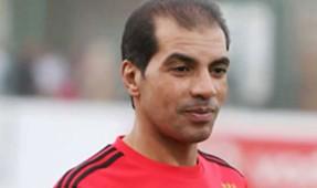 Alaa Mayhoub - Al Ahly