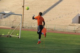 Ahmed El SHenawy - Zamalek