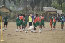 al masry training in nigeria