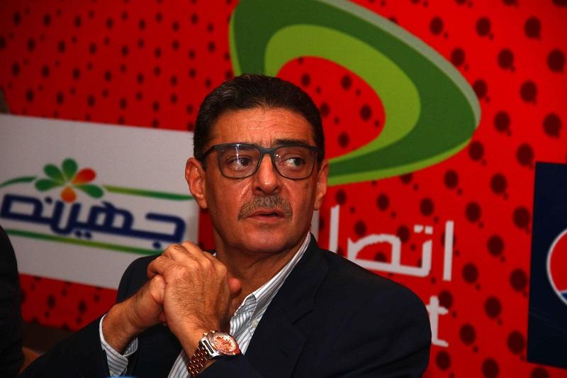 Mahmoud Taher Al Ahly