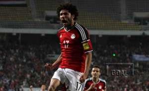 Mohamed Elneny - Egypt - Chad