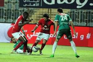 Al Ahly vs Al Ittihad - 30-10-2016