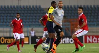 Al ahly -Espérance Sportive