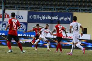Basem Morsy - Al Ahly - Zamalek