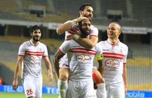 Shikabala - Basem Morsy - Zamalek