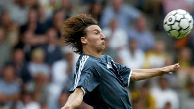 Ibrahimovic Ajax Amsterdam Vitesse Eredivisie 210304