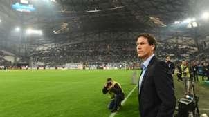 Rudi Garcia OM Marseille