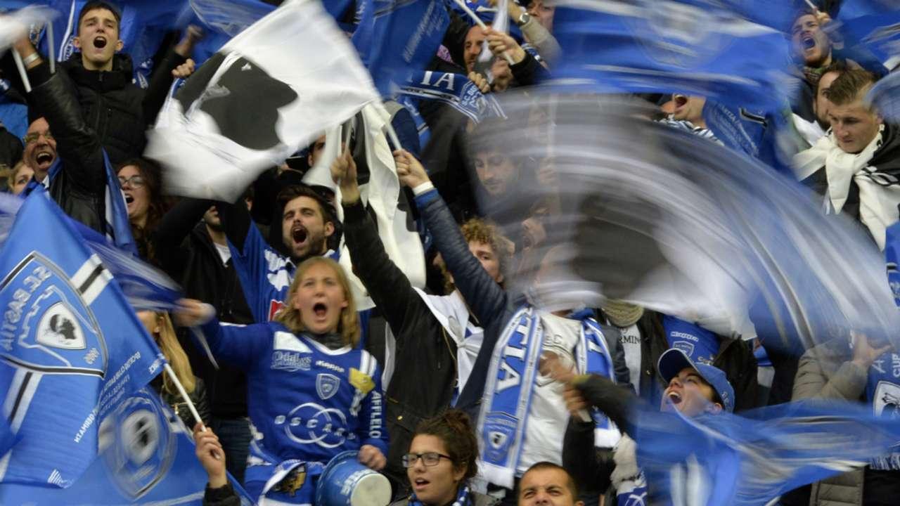 Bastia Paris SG Coupe de la Ligue 11042015