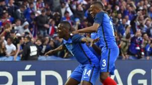 Blaise Matuidi France Cameroon Friendly 30052016