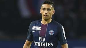 Marquinhos Paris SG Ligue 1