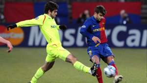 Lyon Barcelona 2009