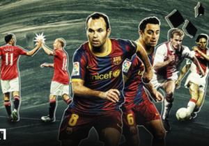 FC Barcelona, Ajax Amsterdam, Schalke 04, Olympique Lyon, River Plate und und und: Viele Spitzenklubs haben eine herausragende Nachwuchsarbeit. Aber aus welchen Eigengewächsen ließe sich die schlagkräftigste Top-11 bilden? Goal macht eine Gedankenspiel...