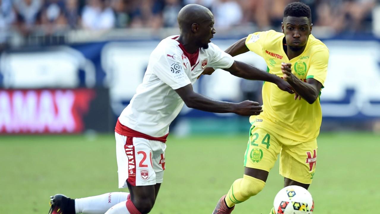 Youssouf Sabaly Bordeaux Ligue 1