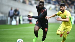 Mario Balotelli Lima Nantes Nice Ligue 1 18032017